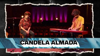"Photo of ""SUENA FUERTE"" CANDELA ALMADA"