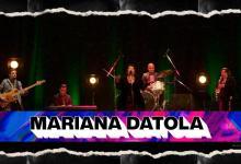 """Photo of MARIANA DÁTOLA ESTE SÁBADO EN  """"SUENA FUERTE"""""""