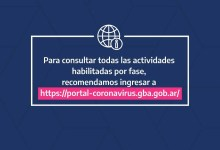 Photo of La Provincia autorizó nuevas actividades culturales