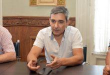 """Photo of """"Tenemos que brindarle igualdad de trabajo en esta situación"""", admitió Alguacil"""