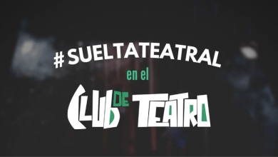 Photo of SueltaTeatral en el Club de Teatro