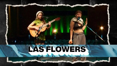"""Photo of LAS FLOWERS EN """"SUENA FUERTE"""""""