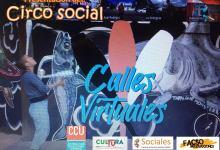 """Photo of """"Circo Social"""""""