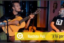 Photo of Nachito Poli por Cultura Abierta