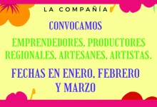 Photo of Convocatoria a Feria creativa.