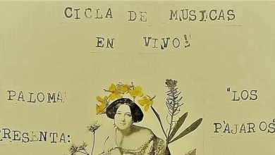 Photo of CICLO DE MÚSICA EN IRSUNGENTE