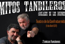 Photo of MITOS TANDILEROS