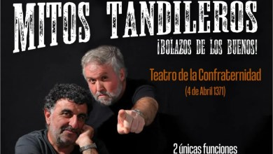 Photo of MITOS TANDILEROS