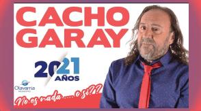 Photo of CACHO GARAY