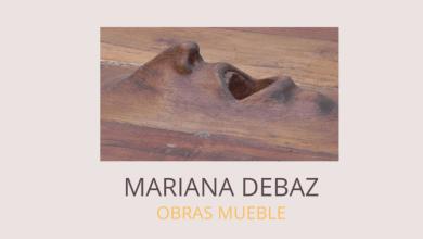 Photo of INAUGURA OBRAS MUEBLE EN ESPACIO NIDO
