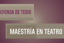 Photo of DEFENSA VIRTUAL DE TESIS