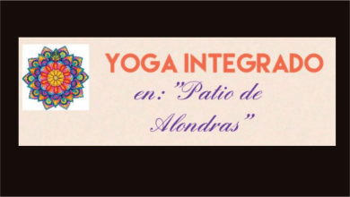 Photo of TALLER DE YOGA INTEGRADO