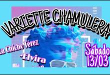 Photo of VARIETTE CHAMULERA