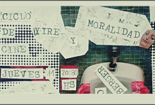 """Photo of Ciclo de cine de Marzo. """"Yire y Moralidad """""""