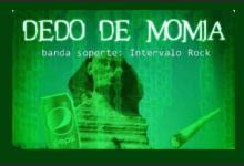 Photo of DEDO DE MOMIA