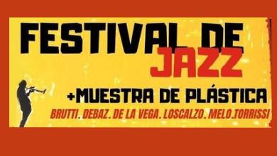 Photo of FESTIVAL DE JAZZ!!!