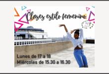 Photo of CLASES ESTILO FEMENINO