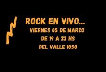 Photo of VIERNES DE ROCK EN VIVO