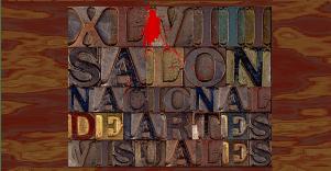 Photo of EL MUMBAT DA APERTURA AL SALÓN NACIONAL DE ARTES VISUALES