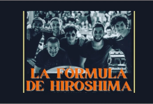 Photo of LA FORMULA DE HIROSHIMA EN MACANUDO BAR