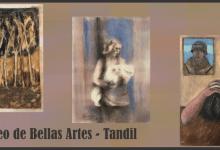 Photo of MUSEO DE BELLAS ARTES – TANDIL