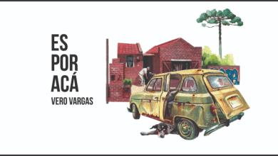 """Photo of PRESENTACIÓN DEL LIBRO  """"ES POR ACÁ"""" DE VERO VARGAS"""