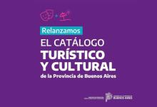 Photo of NUEVO CATÁLOGO TURÍSTICO Y CULTURAL