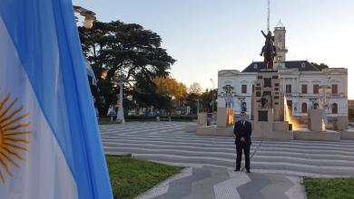 Photo of AZUL – ANIVERSARIO DE LA REVOLUCIÓN DE MAYO