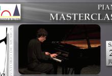 Photo of MASTERCLASS DE PIANO