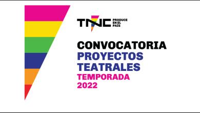 """Photo of EL TEATRO NACIONAL CERVANTES LANZA SU CONVOCATORIA """"TNC PRODUCE EN EL PAÍS""""-TEMPORADA 2022"""