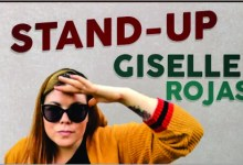 Photo of STAND – UP!!!