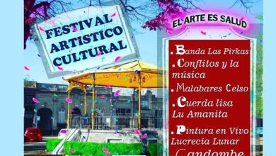 Photo of FESTIVAL ARTISTICO CULTURAL