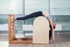 Baril Pilates