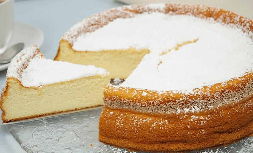 tarte au fromage alsace