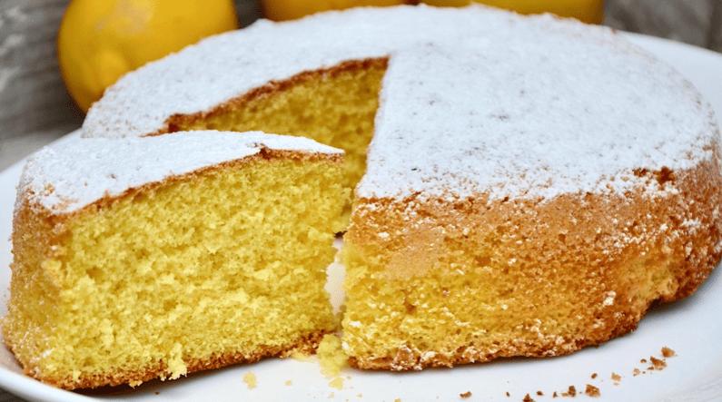 GÂTEAU DE SAVOIE : la recette facile traditionnelle