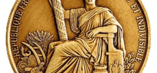 sceau de la république