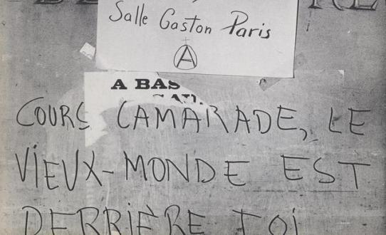 mai 1968