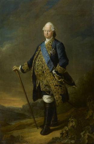 800px-1771_portrait_painting_of_Louis_de_Bourbon,_Count_of_Clermont_by_François_Hubert_Drouais