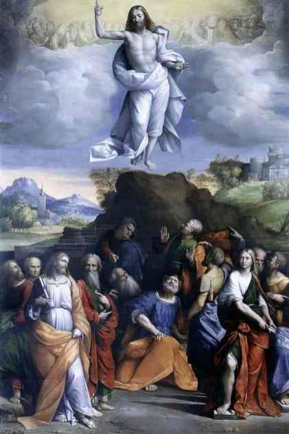 Benvenuto_Tisi_da_Garofalo_-_Ascension_of_Christ_-_WGA08474