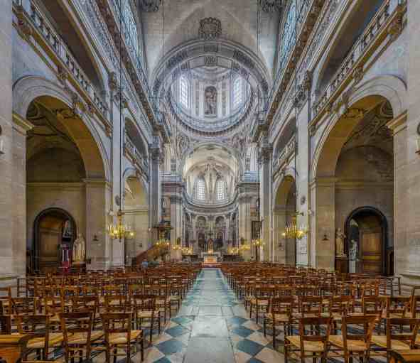 Saint-Paul-Saint-Louis_Church_Interior_1,_Paris,_France