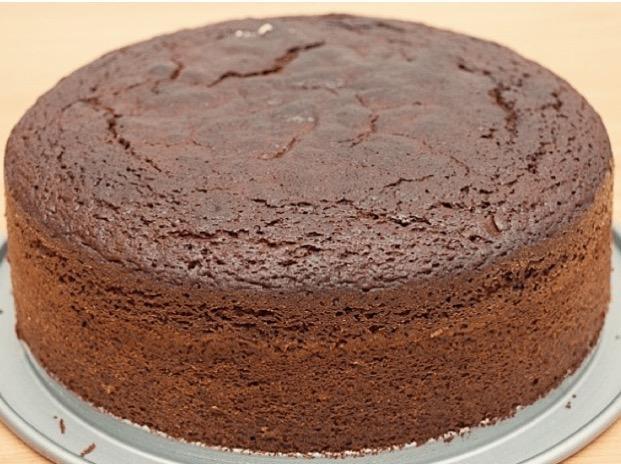 gâteau du quatre heures