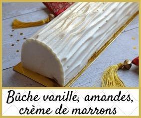 buche vanille