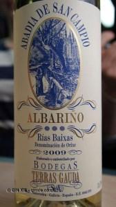 Albarino at Riverord Organics