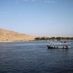 Boats, Aswan, Egypt