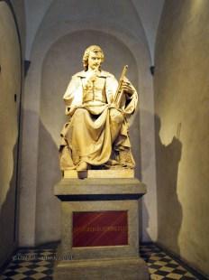 Evangelista Torreicelli, Florence, Italy