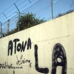 Grafitti, Beirut, Lebanon