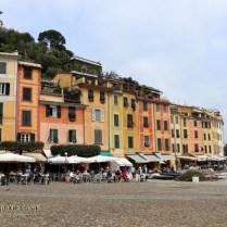 Harbourside, Portofino