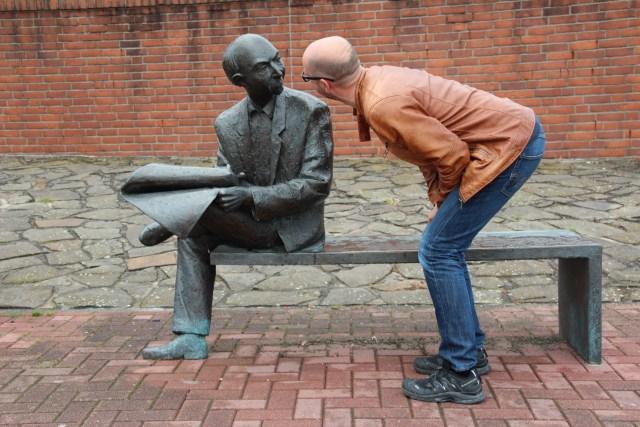 Améliorer l'expression orale : le passage par l'écrit