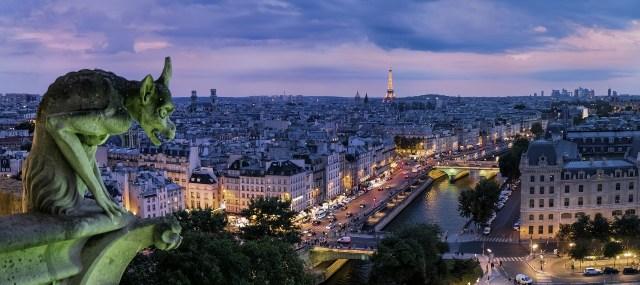 Créer une ambiance française au début du cours