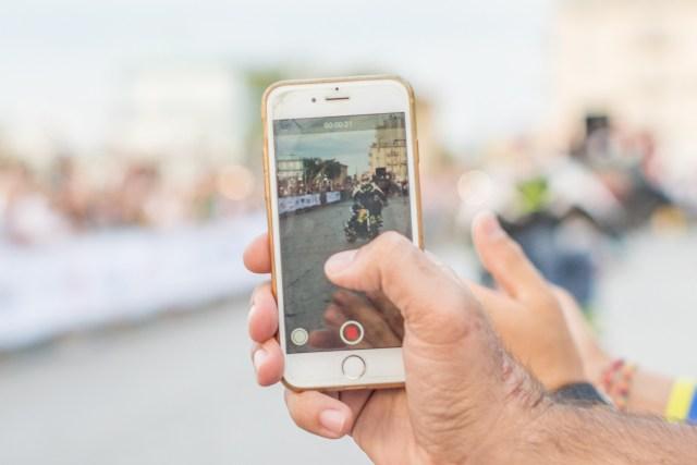 Un projet motivant : tourner une vidéo
